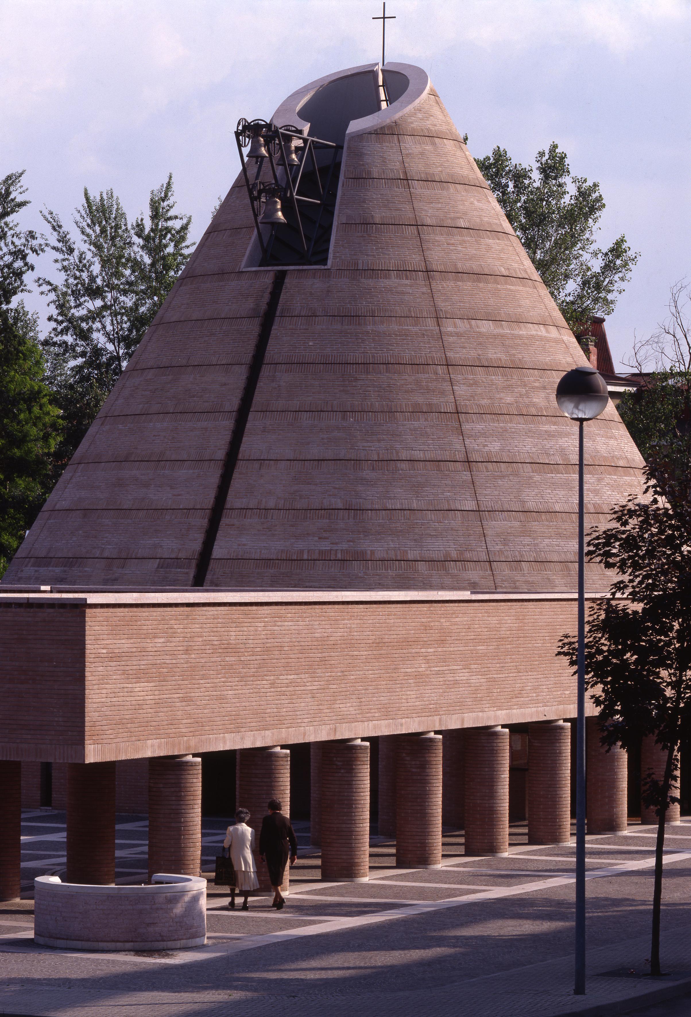 Chiesa Beato Odorico, Pordenone (IT)