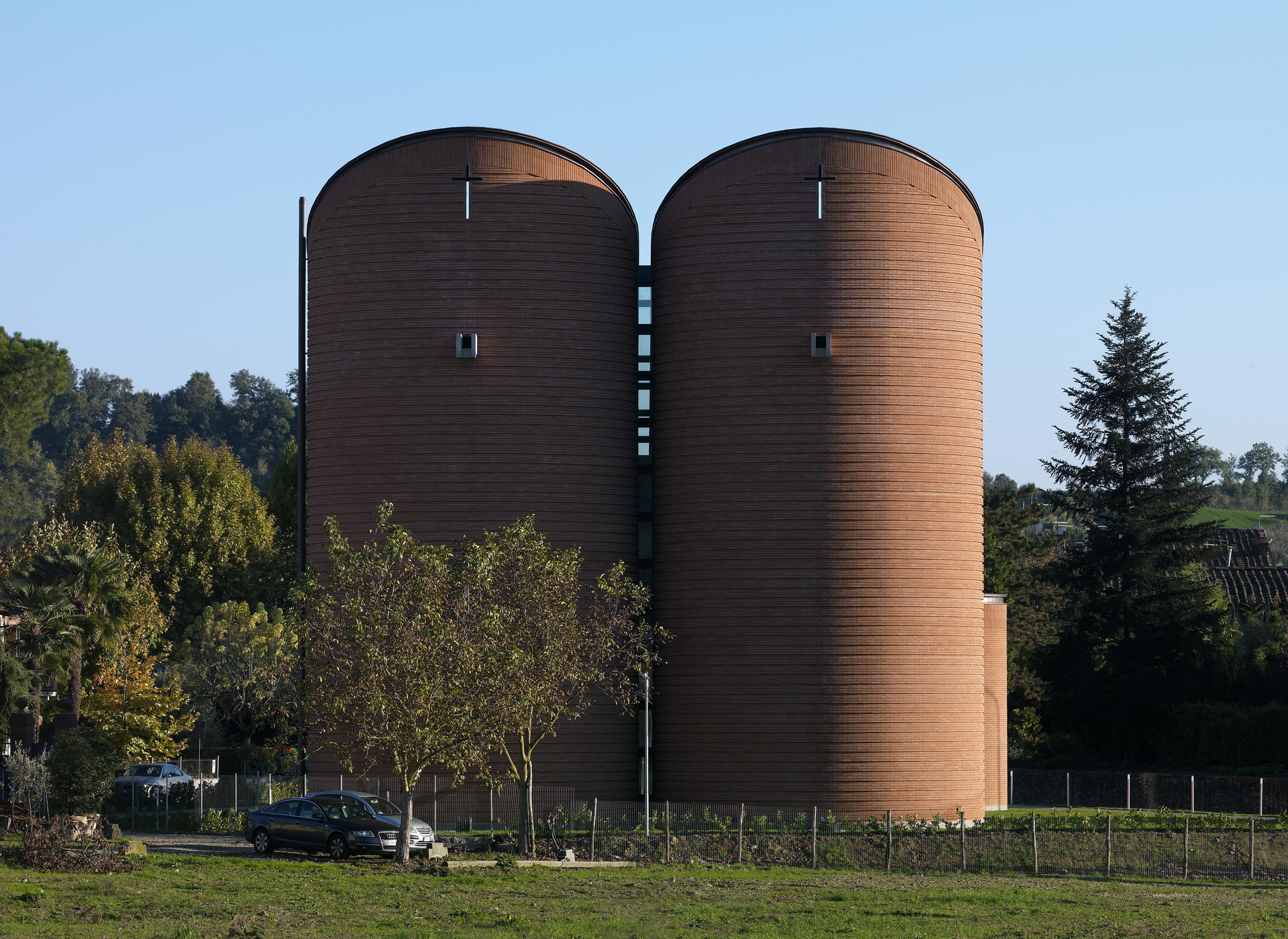 Chiesa di Santa Maria Nuova, Terranuova Bracciolini (IT)