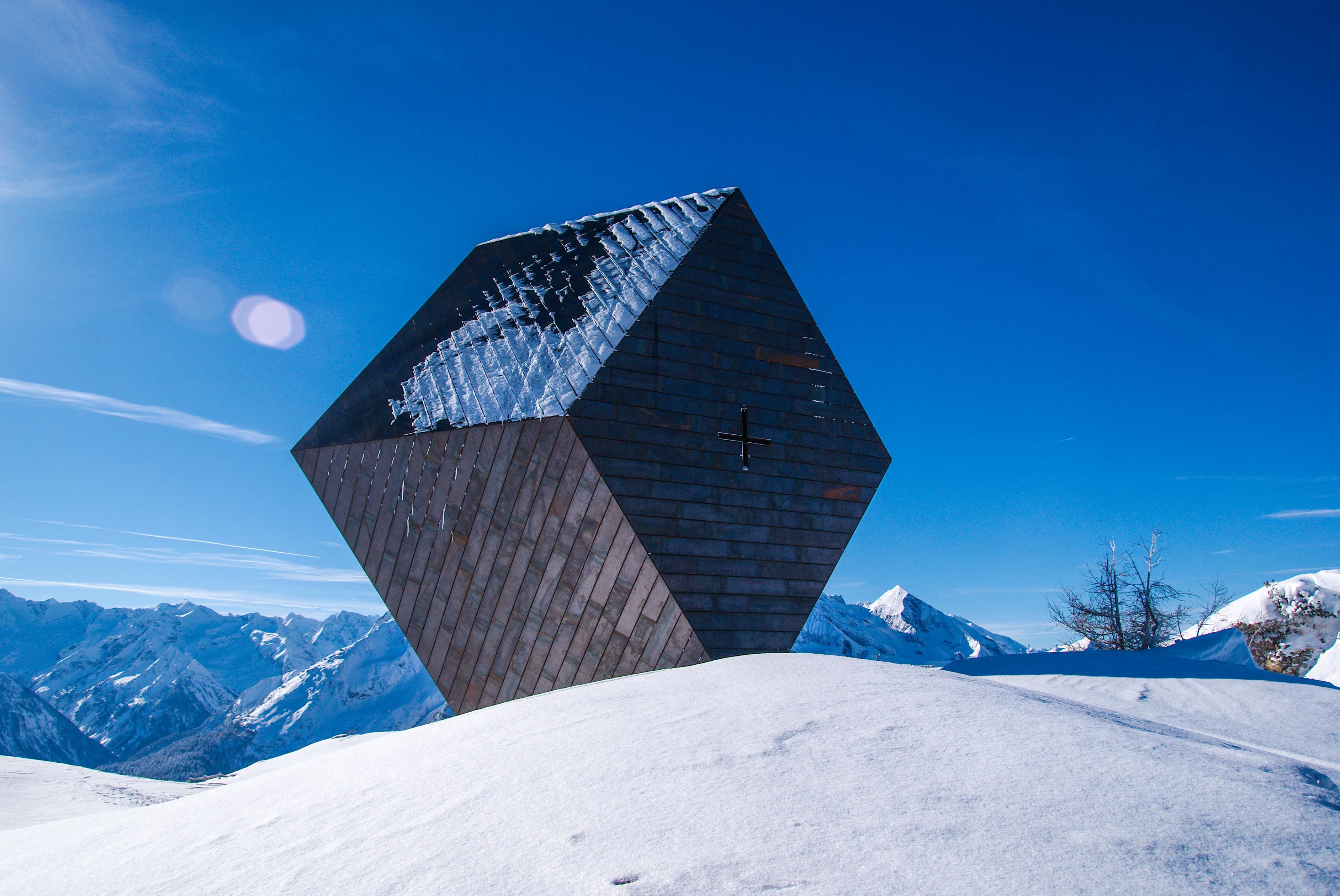 Cappella Granato, Zillertal (AT)