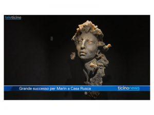 Ticinonews-Marin