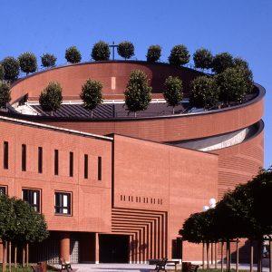 Mario Botta - Cattedrale della Resurrezione